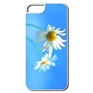 Favorable Sunflower Plastic Case Cover For IPhone 5/5s wangjiang maoyi