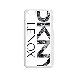 DKNY design fashion cell phone case for iPhone 6
