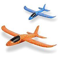2 Pack Beebeerun EPP Foam Airplane