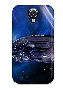 Hot ZebsvHM10318iaZeK Case Cover Protector For Galaxy S4- Star Trek
