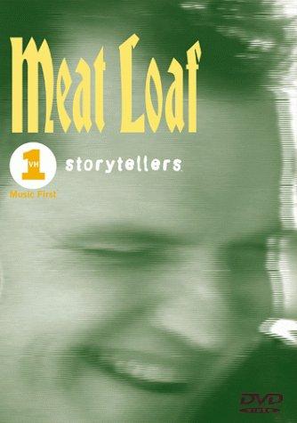 VH1 StorytellersMeatloaf [DVD] [Import] B00002VW8L