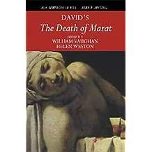 David's The Death of Marat