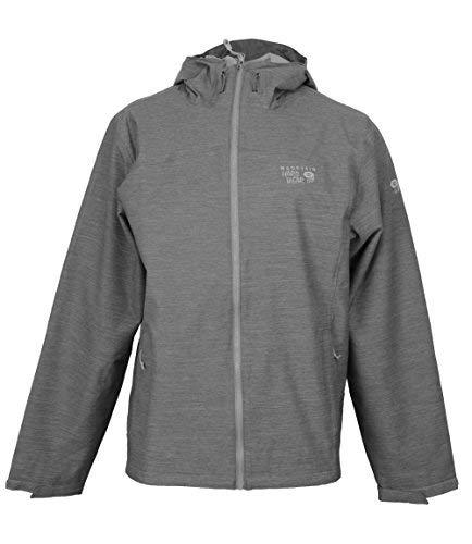 n's Beacon Rock EXS Rain Jacket (X-Large) ()