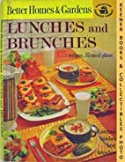 Lunches and Brunches: 125 Recipes, 35 Meal…