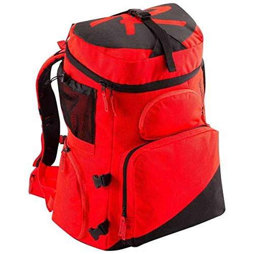 (Rossignol Hero Pro Ski Boot Bag 2019 - Red-Black)