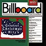 billboard greatest christmas hits 1955 present