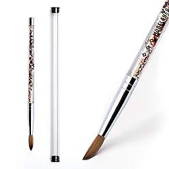 Modelones Acrylic Nail Brush for Acrylic...