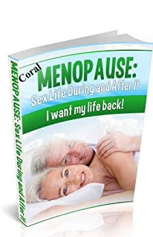 Poor sex after menopause not
