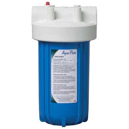 3M Aqua-Proper Whole House Water Filtration Housings - Model AP801