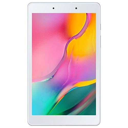 Samsung T290 Galaxy Tab A 8.0 2019 32GB WiFi zilvergrijs