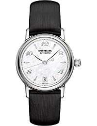 Star Womens Watch 107118. MONTBLANC