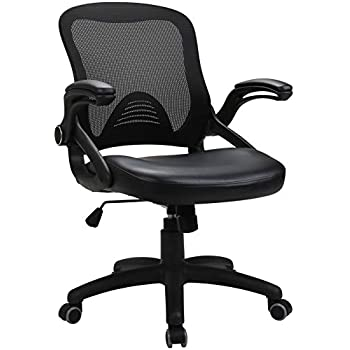 Amazon Com Berlman Ergonomic High Back Mesh Office Chair