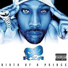 Birth Of A Prince,The(Cdx2 (Vinyl)