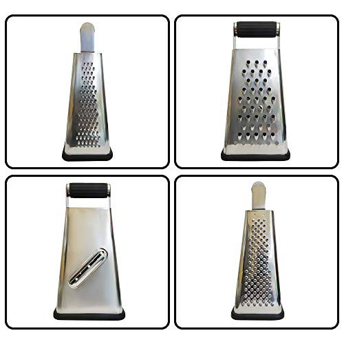 rust proof cheese grater - 4