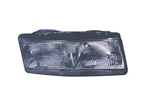 Depo 332-1153R-AS Chevrolet Lumina Passenger Side Replacement Headlight ()
