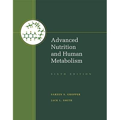 Online book pdf download advanced nutrition and human metabolism pdf fandeluxe Choice Image
