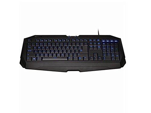 Gigabyte GK-FORCE K7 Stealth Gaming Keyboard (GK-FORCE K7) by Gigabyte