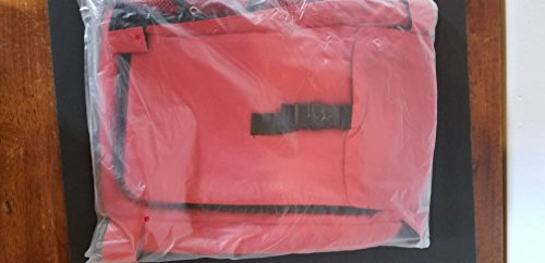 ZUCA Sport-Insert Bag/Color red - NO Frame Included by ZUCA (Image #7)