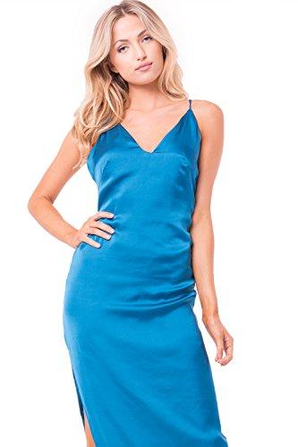 lux maxi dress - 9