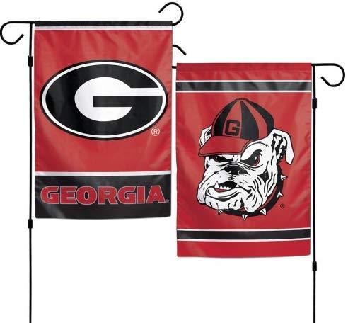 ia Bulldogs Garden Flag, 12.5