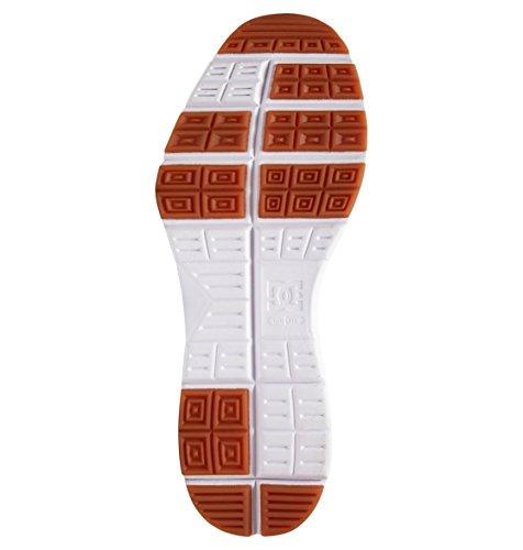 Player Skateboarding Camel Hombre Se para Schuhe de Black Zapatillas Herren DC EqPZwf4