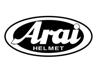 Arai Helmets 105923 Chin Vent for Quantum-X Helmets - Black Frost