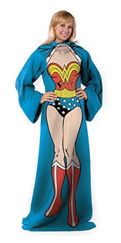 DC Comics Being Wonder