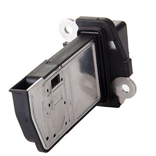 Passat Air Flow Meter - OCPTY Mass Air Flow Sensor Meter MAF Replacement Fit for 2004-2013 Audi A3 2006-2013 Audi A3 Quattro 2007-2010 Audi TT 2007-2015 Volkswagen Eos 2006-2010 Volkswagen Passat 2006-2015 Seat Leon