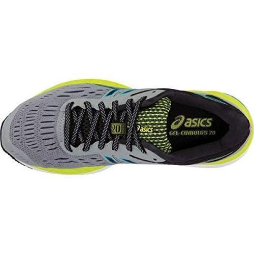 (アシックス) ASICS レディース ランニング?ウォーキング シューズ?靴 GEL-Cumulus 20 Running Shoe [並行輸入品]