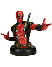 Sherwood Media - Busto Super Heroes Marvel de Deadpool