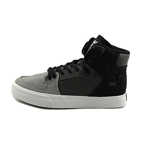 White Skytop III Mens Shoes Gradient Supra Gray nYqfOw6xw