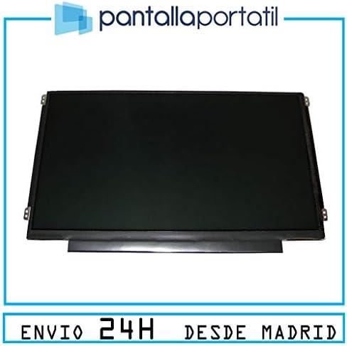 Sconosciuto AUO B116XTN04.0 LCD ad Alta risoluzione Schermo Portatile 11,6 HD LED 40 Pin