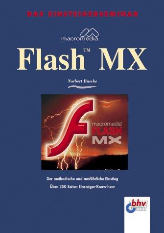 Macromedia Flash MX