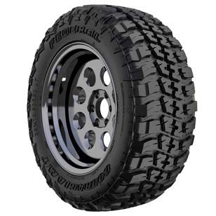 Federal Couragia M/T Light Truck Radial Tire