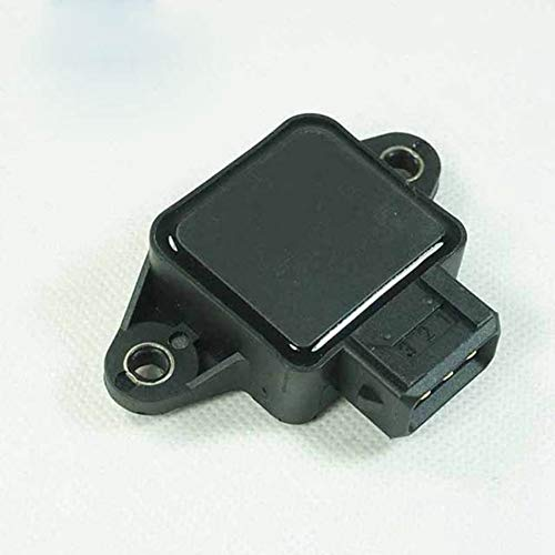 Throttle position sensor OEM # 96038938 1628L1 7701047921: