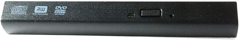 Dell N5110 M5110 DVD-RW SATA Optical Drive UJ8C1 0XMW3R XMW3R Black