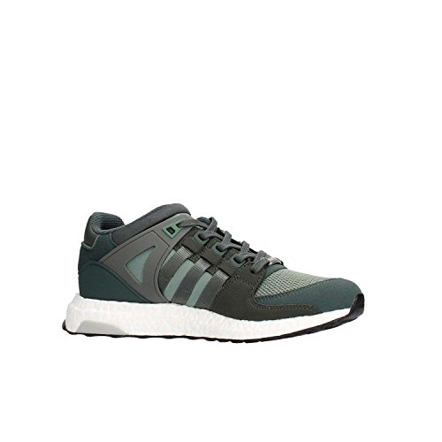Adidas Originali Mens Mensili Attrezzature Supporto Ultra Trainer Us9.5 Verde