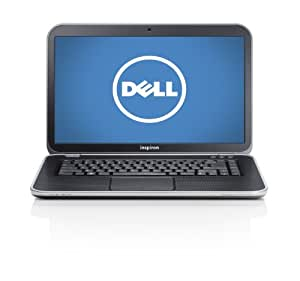 Dell Inspiron Special Edition 15R i15Rse 15-Inch Laptop - Intel Core i5, 6GB DDR3 Memory, 750GB Hard Drive, 2GB AMD Radeon HD 7730M, Windows 7 Professional
