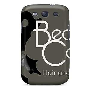 LauraAdamicska Samsung Galaxy S3 Best Cell-phone Hard Covers Custom Attractive My Dying Bride Band Pattern [ikt18363HcsH]