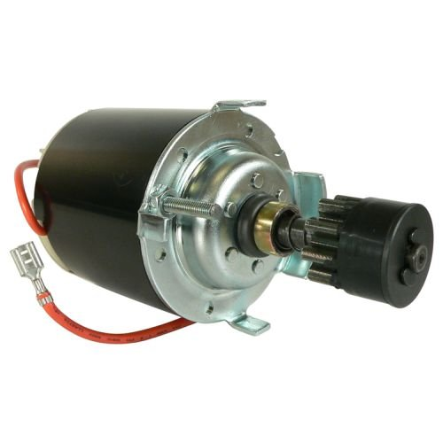 DB Electrical STC0010 New Starter for Tecumseh Mower and 55 65 Vlv55, Vlv65 Engine 36086, 36123