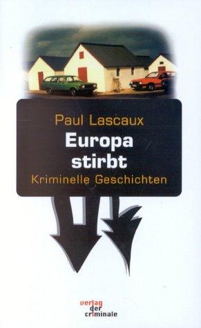 Europa stirbt (German Edition) pdf