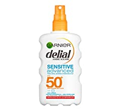 Garnier Delial Sensitive Advanced - Bruma Facial Hidratante ...