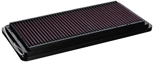 K&N 33-2178 High Performance Replacement Air Filter