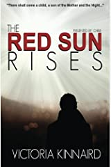 The Red Sun Rises by Victoria Kinnaird (2014-02-14) Paperback