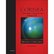 Cornea E-Book