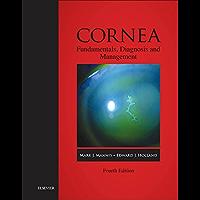 Cornea E-Book (English Edition)