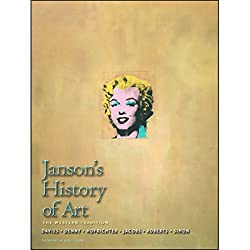 VangoNotes for Janson's History of Art, 7/e, Vol. 2