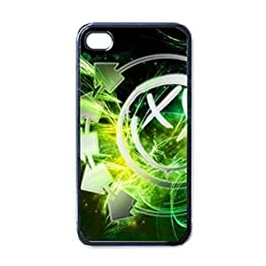 Blink 182 Punk Rock Band Logo for iPhone 5 5s protective Durable case