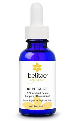 Belitae Vitamin C Serum - For Wrinkles & Sun Spots