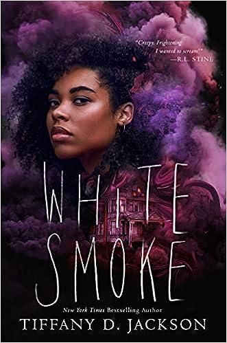 Amazon.com: White Smoke: 9780063029095: Jackson, Tiffany D: Books